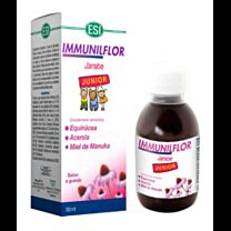 Esi Immunilflor Jarabe Junior 180ml