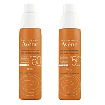 Avène Solar Spray Spf50 200+200ml