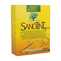 Sanotint Sensitive 73 Castaño Natural 125ml