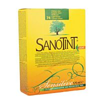 Sanotint Sensitive 74 castaño Claro 125ml