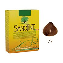 Sanotint Sensitive 77 Rubio Oscuro Natural 125ml
