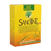Sanotint Sensitive 79 Rubio natural 125ml