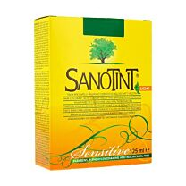 Sanotint Sensitive 87 Rubio Dorado Intenso 125ml