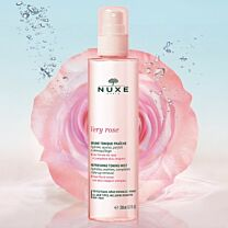 Nuxe Very Rose Bruma Tonificante Refrescante 200ml