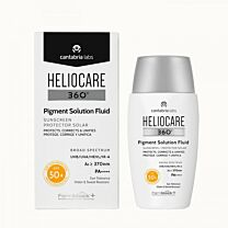 Heliocare 360º Pigment Solution Fluid Spf50+ 50ml