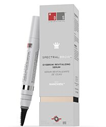 Spectral Brown 4ml Serum Revitalizante Cejas