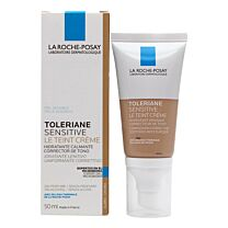LRP Toleriane Sensitive Color Claro 50ml