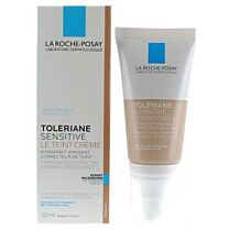 LRP Toleriane Sensitivo Color Medio 50ml