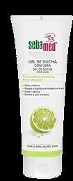 Sebamed Gel de Ducha Lima 250ml