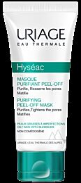 Uriage Hyseác Mascara Peel-Off 50ml