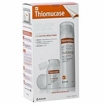 Thiomucase kit Crema 200+50ml
