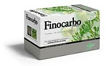 Aboca Finocarbo Plus 20 Infusiones
