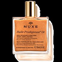 Nuxe Aceite Prodigieuse Or 50ml