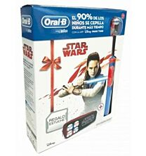 Oral-b Cepillo Vitality Star Wars