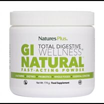 Natures Plus GI Natural polvo 174g