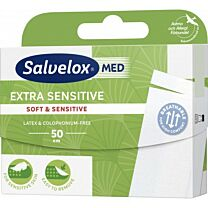 Salvelox Med Sensitive Recortable