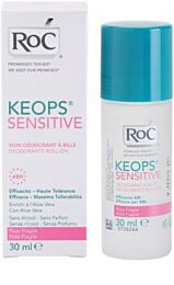 Roc Keops Sensitive Roll-on 30ml