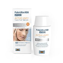 Isdin Fotoultra100 Active Unify Spf50 50ml