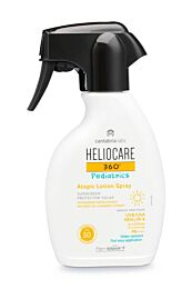Heliocare 360º Pediatrico Locion Spray 250ml