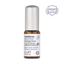 Sesderma Melatonin Sublingual Spray 15ml
